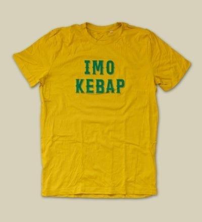 Imo Kebap-Shirt