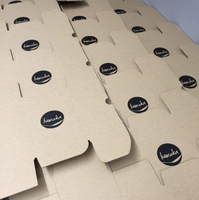 hamaka Kartons