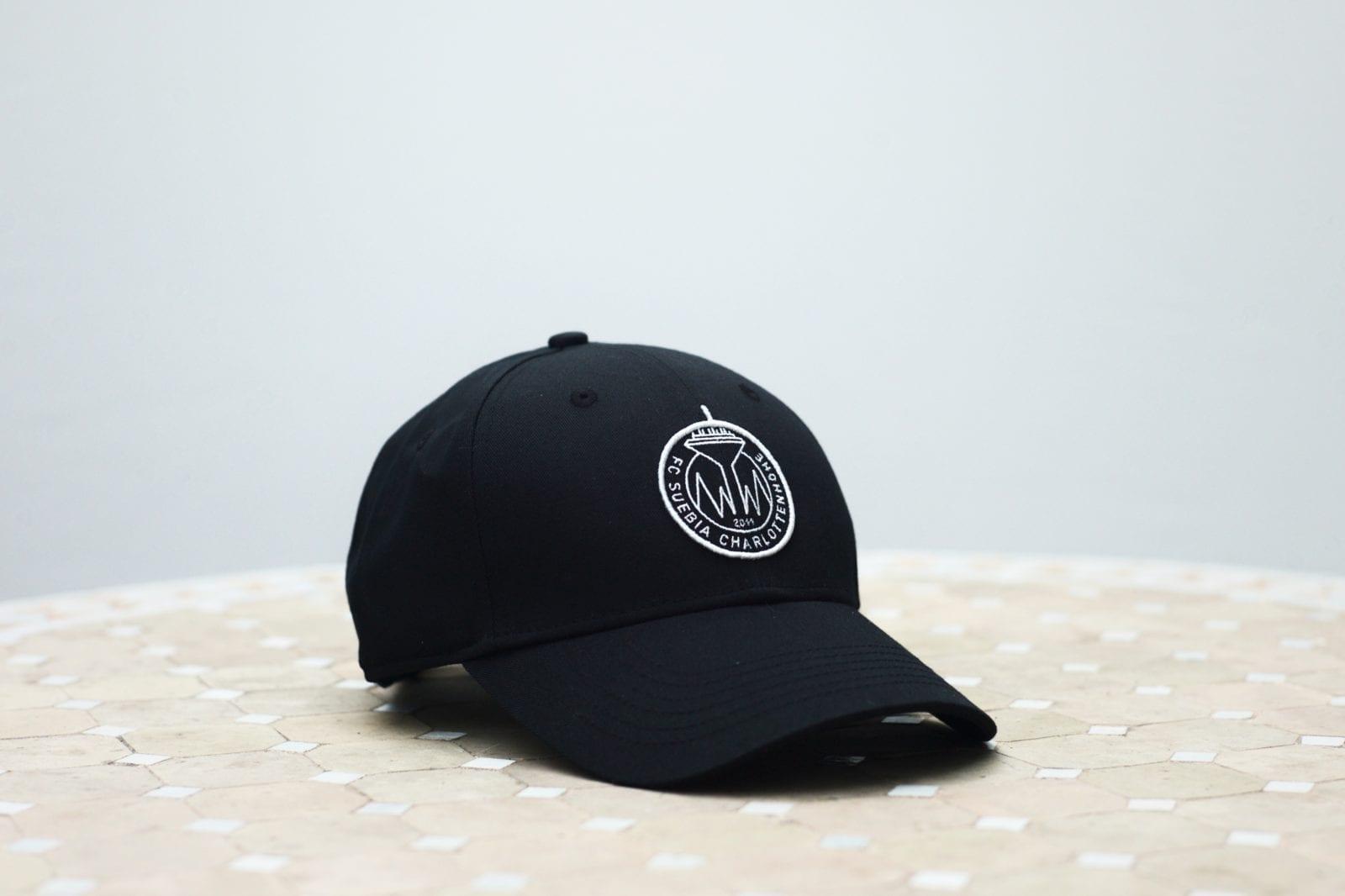 FCC Cap white