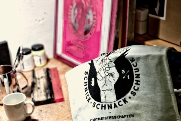 SiebDruck Manufaktur Textildruck